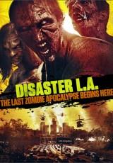 Disaster L.A. online (2014) Español latino descargar pelicula completa