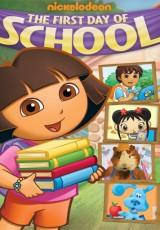 Dora The Explorer First Day of School online (2010) Español latino descargar pelicula completa