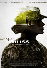Fort Bliss online (2014) Español latino descargar pelicula completa