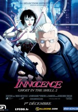 Ghost in the Shell 2: Innocence online (2004) Español latino descargar pelicula completa