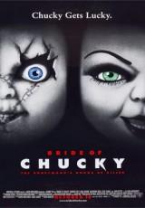 Chucky 4 La novia Muñeco diabolico online (1998) Español latino descargar pelicula completa