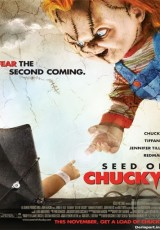 Chucky 5 El hijo Muñeco diabolico online (2004) Español latino descargar pelicula completa