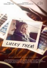 Lucky Them online (2013) gratis Español latino pelicula completa