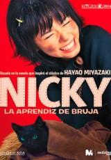 Nicky la aprendiz de bruja online (2014) Español latino descargar pelicula completa