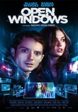 Open Windows online (2014) Español latino descargar pelicula completa