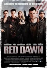 Amanecer rojo online (2012) Español latino descargar pelicula completa