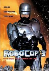 RoboCop 3 online (1993) Español latino descargar pelicula completa