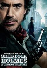 Sherlock Holmes 2 online (2011) Español latino descargar pelicula completa