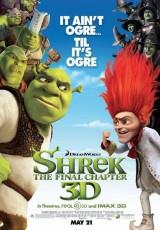 Shrek 4 online (2010) Español latino descargar pelicula completa