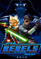 Star Wars Rebels online (2014) gratis Español latino pelicula completa