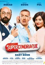 Supercondriaque online (2014) gratis Español latino pelicula completa