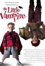 El pequeño vampiro online gratis (2000) Español latino pelicula completa