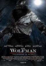 The Wolfman online (2010) Español latino descargar pelicula completa