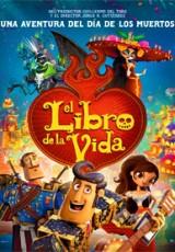 El libro de la vida online (2014) Español latino descargar pelicula completa