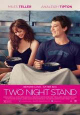 Two Night Stand online (2014) Español latino descargar pelicula completa