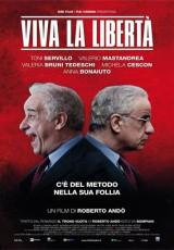 Viva la liberta online (2013) gratis Español latino pelicula completa