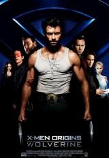 X Men 4 Origenes Wolverine online (2009) Español latino descargar pelicula completa
