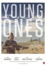 Young ones online (2014) Español latino descargar pelicula completa