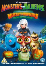 Monsters vs Aliens Mutant Pumpkins online (2011) Español latino descargar pelicula completa