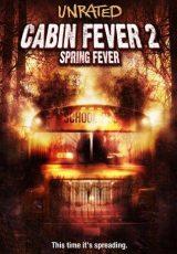 Cabin Fever 2: Spring Fever online (2009) Español latino descargar pelicula completa