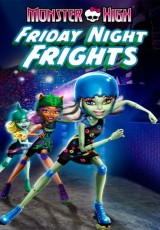 Monster High Friday Night Frights online (2013) Español latino descargar pelicula completa
