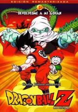 Dragon Ball Z Devuelvanme a mi Gohan online (1989) Español latino descargar pelicula completa