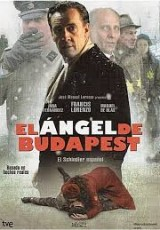 El angel de Budapest online (2011) gratis Español latino pelicula completa