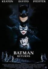 Batman vuelve online (1992) Español latino descargar pelicula completa