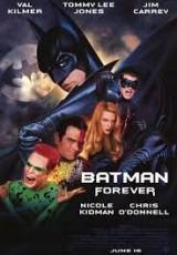Batman Forever online (1995) Español latino descargar pelicula completa