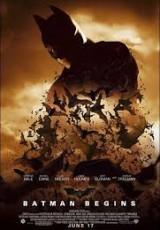 Batman Begins online (2005) Español latino descargar pelicula completa