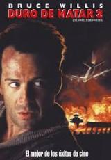 Duro de matar 2 online (1990) Español latino descargar pelicula completa