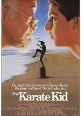 Karate Kid 1 online (1984) gratis Español latino pelicula completa
