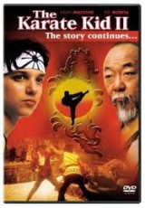 Karate Kid 2 online (1986) gratis Español latino pelicula completa