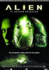 Alien 1 el octavo pasajero online (1979) Español latino descargar pelicula completa