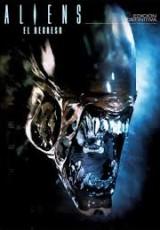Aliens 2 el regreso online (1986) Español latino descargar pelicula completa