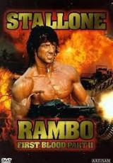 Rambo 2 online (1985) Español latino descargar pelicula completa