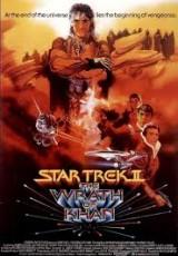 Star Trek 2 online (1982) gratis Español latino pelicula completa