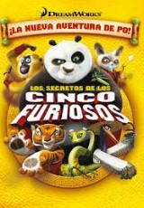 Kung Fu Panda Los secretos de los Cinco Furiosos online (2008) Español latino pelicula completa