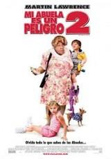 Mi abuela es un peligro 2 online (2006) Español latino descargar pelicula completa