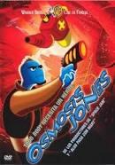 Osmosis Jones online (2001) gratis Español latino pelicula completa