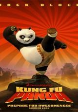 Kung Fu Panda 1 online (2008) Español latino descargar pelicula completa
