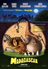 Madagascar online (2005) Español latino descargar pelicula completa
