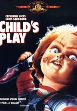Chucky Muñeco diabolico online (1988) Español latino descargar pelicula completa
