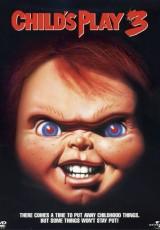 Chucky 3 Muñeco diabolico online (1991) Español latino descargar pelicula completa