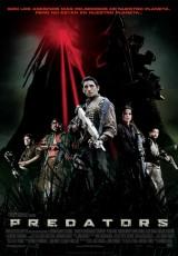 Predators online (2010) Español latino descargar pelicula completa