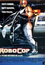 Robocop 1 online (1987) Español latino descargar pelicula completa