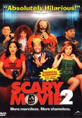 Scary Movie 2 online (2001) Español latino descargar pelicula completa