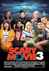 Scary Movie 3 online (2003) Español latino descargar pelicula completa