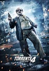 Torrente 4: Crisis Letal online (2011) Español latino descargar pelicula completa