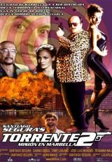 Torrente 2: Misión en Marbella online (2001) Español latino descargar pelicula completa